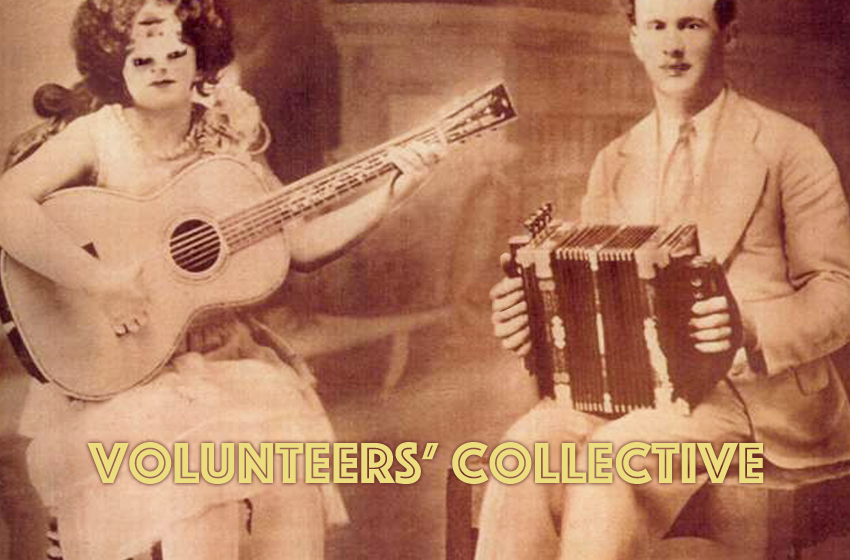 Volunteers Collective